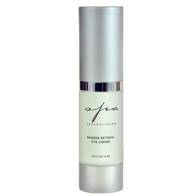 spa technologies marine-retinol-eye-cream