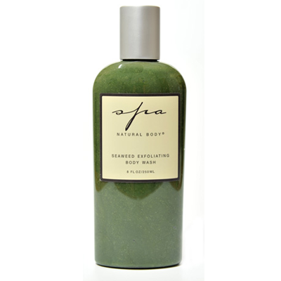 spa technologies seaweed-exfoliating-body-wash
