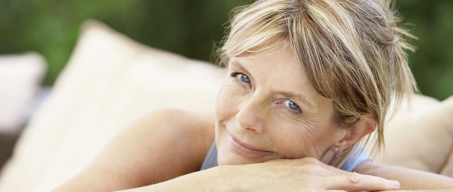Take Special Care of Gracefully Maturing Skin Throughout the Menopause Years
