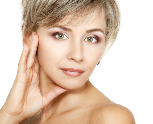 holistic anti-aging skin care