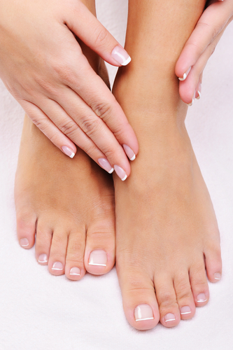 Foot CareFoot Care