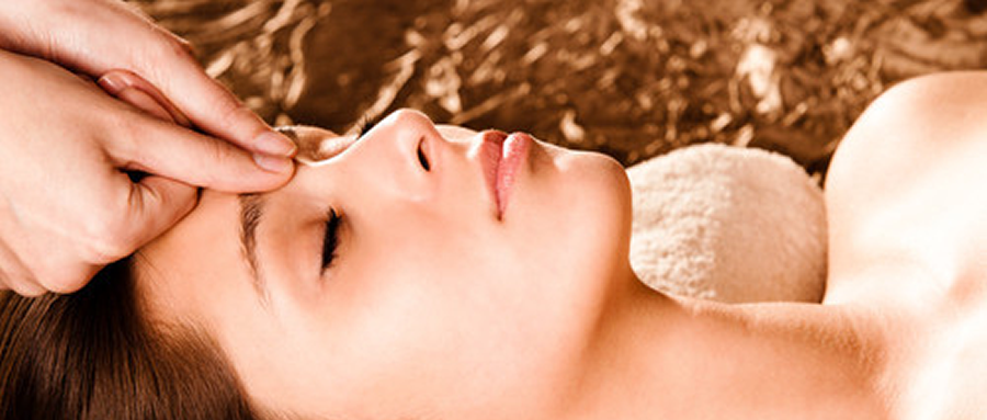 Experience Deep Relaxation and Healing with the Ancient Art of Shiatsu Massage