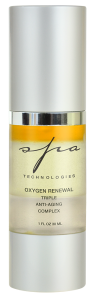spa technologies oxygentated renewal
